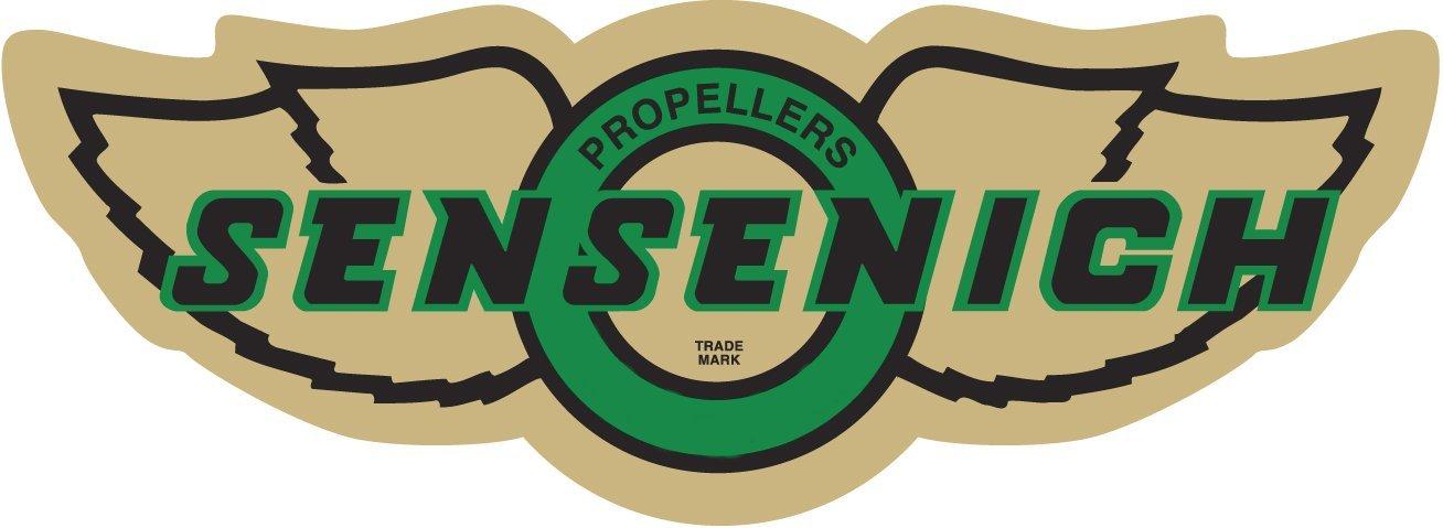 Sonex Corvair Sensenich Propeller - SPA LLC